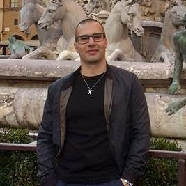 Giuseppe Di Palma, Copywriter